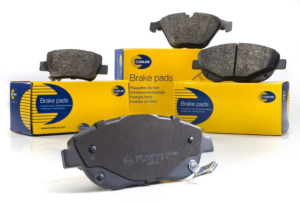 how to choose brake pads for car